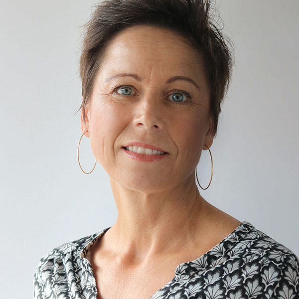 Charlotte Skogström